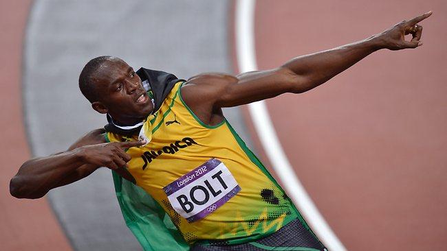 Estrela da Rio 2016, Bolt inspira muita gente. Dr Corrida dá dicas para quem quer sair por aí correndo