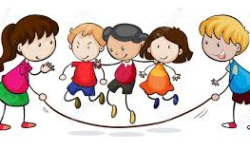 Brincadeira De Criança Pode Gerar Acidentes Graves
