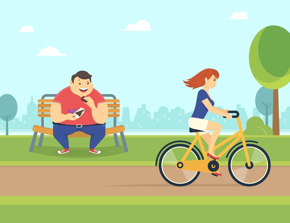 7 Grandes benefícios de uma pequena caminhada