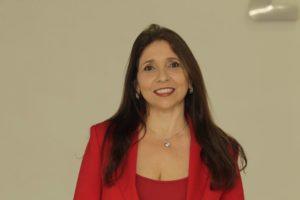 Rosayne Macedo, editora do site Vida&Ação