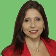 Rosayne Macedo, editora do site ViDA & Ação