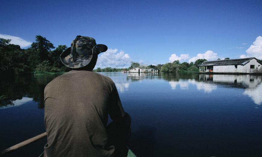 Água segura, limpa e potável: o maior desafio do milênio