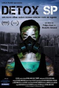 Longa que será apresentado no Fórum Mundial da Água mostra poluição do Rio Pinheiro, em São Paulo (foto: Divulgação)