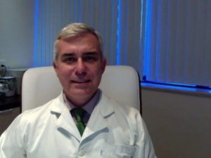 Dr Bruno otorrino
