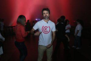 Eriberto Leão - campanha Tudo sobre UCE