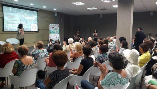 Seminário longevidade reuniu 60 pessoas no Rio