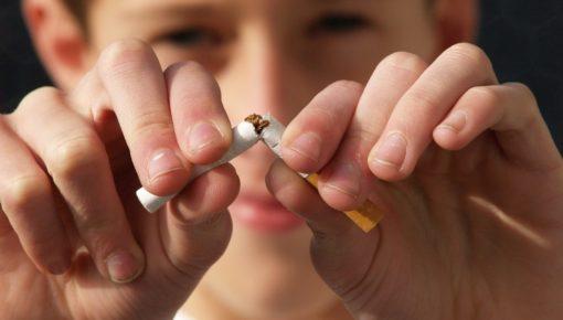 DPOC e cigarro