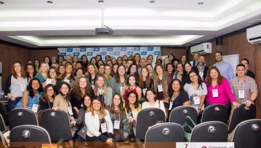 Encontro do Colegiada de Empreendedoras no Sebrae-RJ