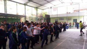 Dia do Desafio nas unidades do Sesc Rio