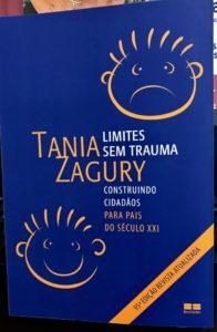 Livro Limites Sem Trauma, nova reedição