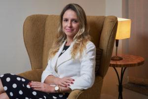 Psicóloga Renata Bento dá dicas para sair de relação tóxica