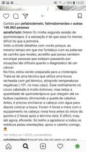 Ana Furtado conta sua luta contra câncer de mama