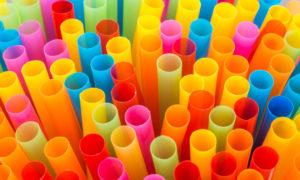 canudos plásticos proibidos no Rio