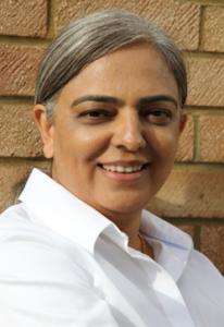 Aruna Ladva