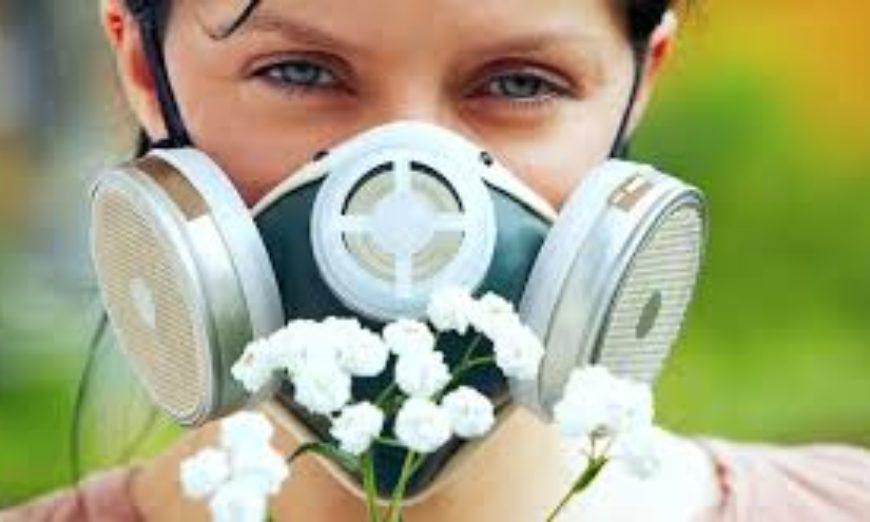 alergia a polen