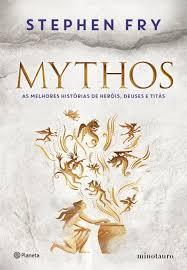 mythos - capa