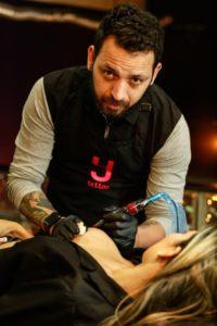 Tatuador Barret