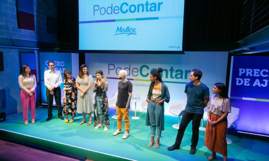 Medley_#podecontar