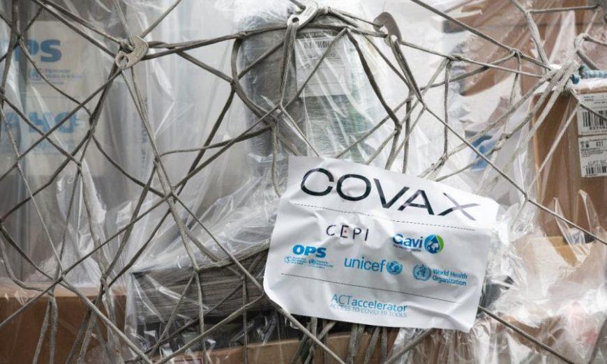 Covax ONU